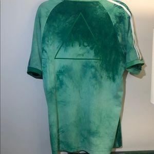 Adidas X Pharrell T-shirt